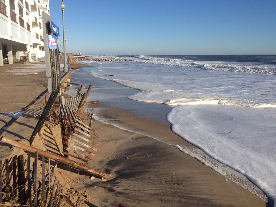 Dunes in rehoboth still standing delaware surf for Rehoboth beach fishing