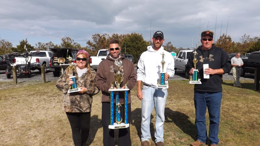 old inlet annual spring tournament 2016 winners, delaware, sussex county, state parks, savages ditch