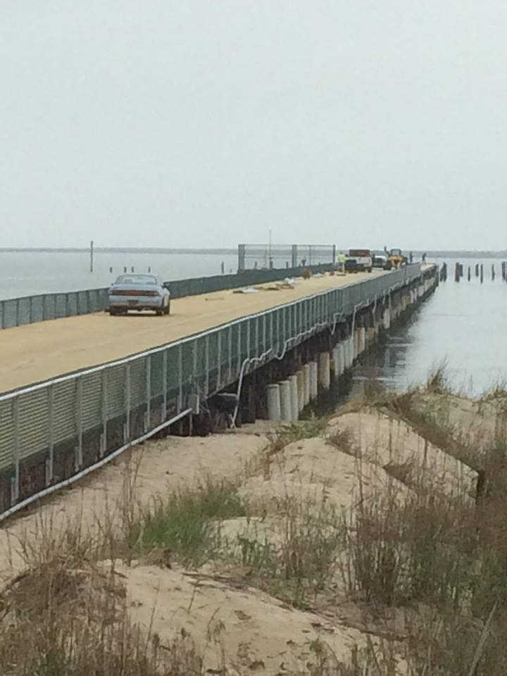 Fishing is decent put in the time delaware surf for Cape henlopen fishing report