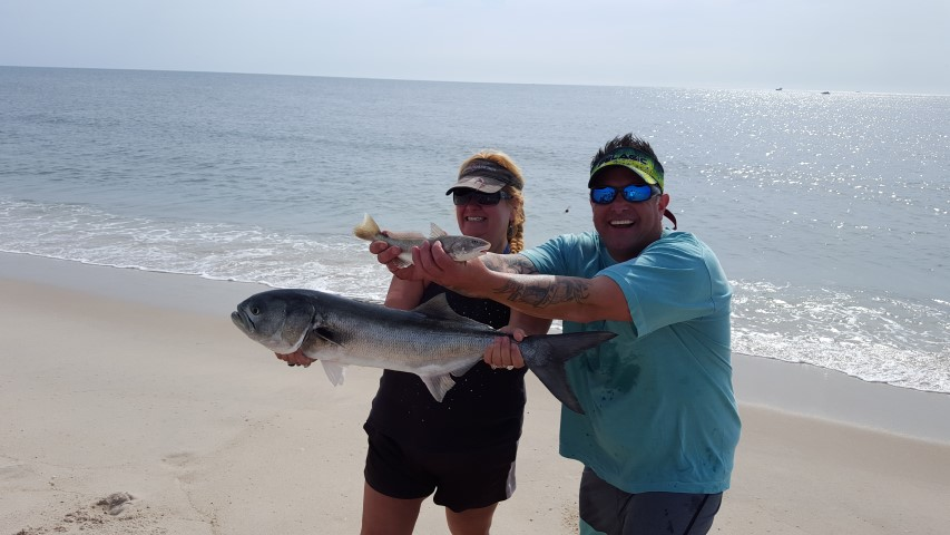 kingfish, lewes stretch, bluefish, delaware, cast for a cure, sussex county, tunnell cancer center, wellnesscenter