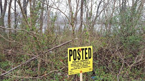 Burtons Pond Permanently Closed To Public