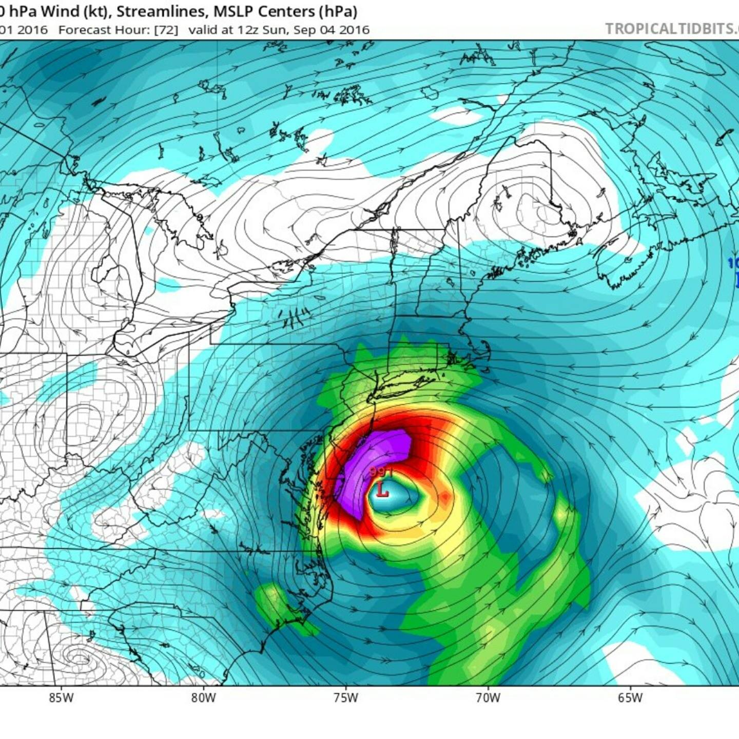 hurricane hermine, delaware, sussex county, tropical storm hermine, nor'easter