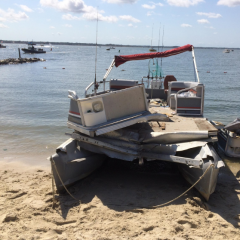 DNREC Fish & Wildlife Natural Resources Police investigating fatal boating accident in Sussex County