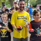 Pokemon Go Tournament 2016