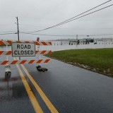 Updated Roads Closed Due to High Water