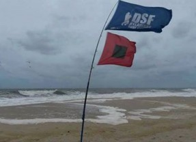 Gale Warning For Friday to Saturday