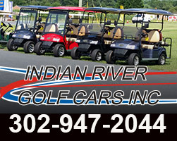 Indian River Golf Cars