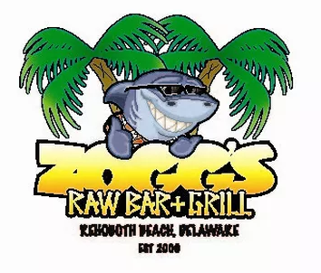 Zoggs Raw Bar and Grill, restaurat, rehoboth, delaware, sussex county, oysters, clams, seafood, fish tacos, outdoor dining, boardwalk,