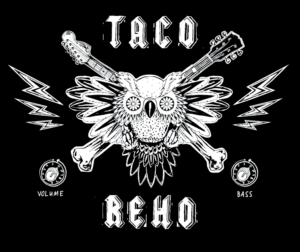 Taco Reho, Food Truck, rehobothbeach, delaware, sussex county, catering, tacos, dine in, eat out, late night food,
