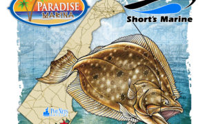 2017 Flounder Pounder Open, Paradise Island, delaware, sussex county, long neck, millsboro,indian river bay, inland bay, atlantic ocean, old grounds, rehobothbay, dewey beach, indian river inlet,