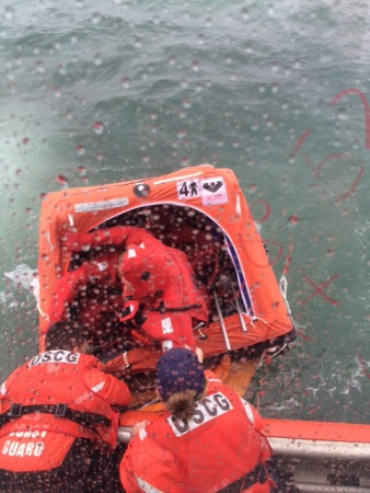 last chance sinks off cape may,