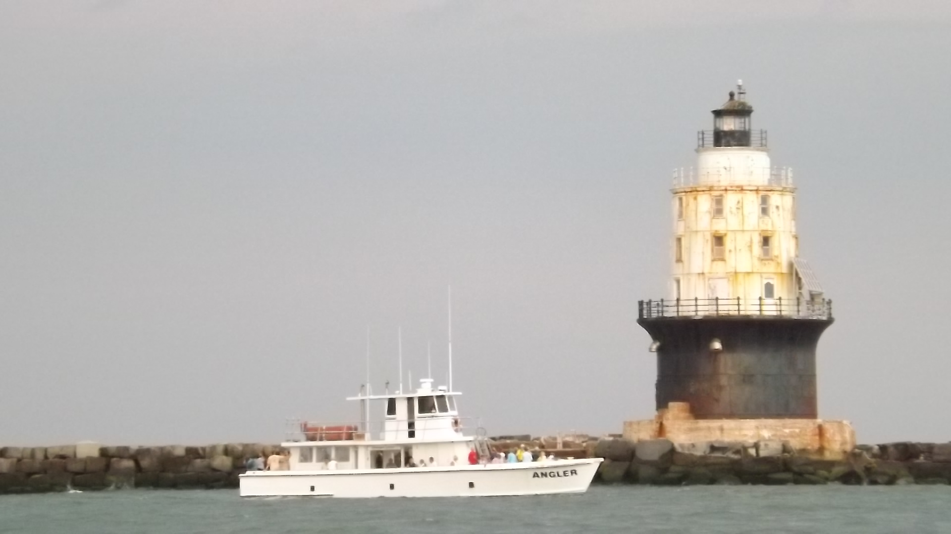 Harbor of Refuge light, delaware, cape henlopen, national harbor of refuge,inner wall, sussex county, lewes, delaware bay, the point, the angler, pirate king, the indian