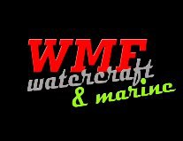 WMF Watercraft and Marine, jet skis, jet boats, pontoon boats, center consoles, delaware, sussex county, long neck