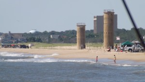 gordons pond, piping plovers, closed beaches, delaware,sussex county, cape henlopen state park, herringpoint beach, surffishing, ghost towers, world war two fire towers