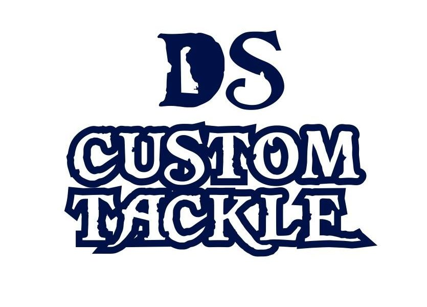 Diamond State Custom Tackle, dover, kent county, sussex county, gear makers, ds custom tackle