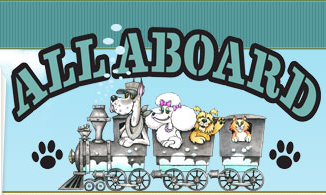 All Aboard Grooming and Kennels, dagsboro, delaware, sussex county, pet care